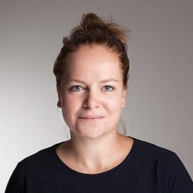 Annelien van den Berg